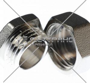 Заглушка диаметром 50 мм в Благовещенске
