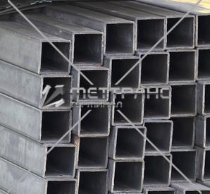 Труба профильная 80х80 мм в Благовещенске