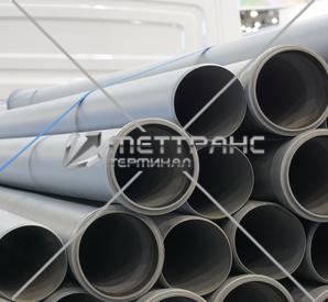 Труба канализационная 75 мм в Благовещенске
