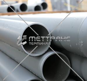 Труба канализационная 150 мм в Благовещенске