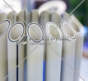 Труба полипропиленовая pn20 в Благовещенске