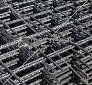 Сетка арматурная 100x100 мм в Благовещенске