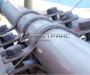 Опора для трубопровода в Благовещенске № 6