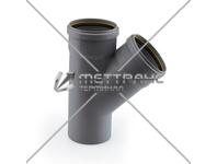 Труба ПВХ НПВХ 110 мм в Благовещенске № 7